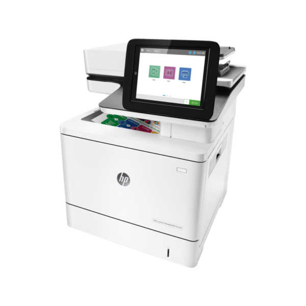 Imprimante HP E57540