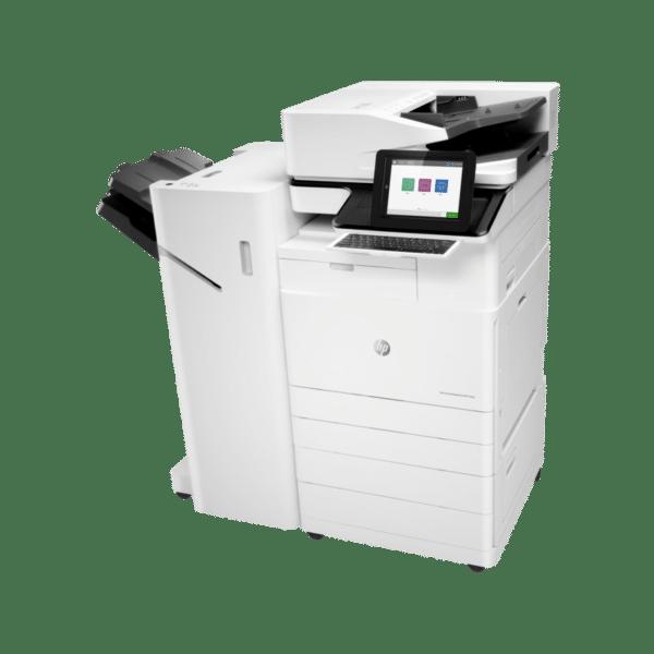 Imprimante HP E77825